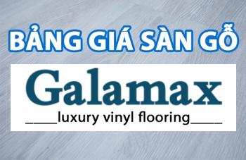 bang gia san nhua gia go galamax 2019