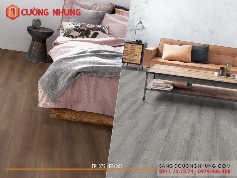 Sàn gỗ Egger new 2021 + tại Việt Nam