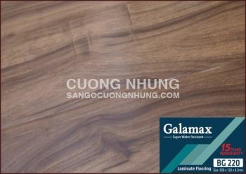 galamax bg220 8mm