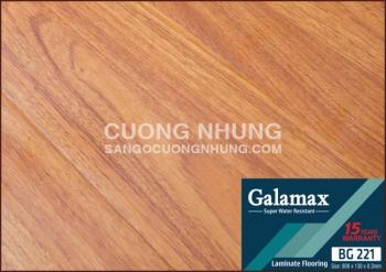 galamax bg221 8mm