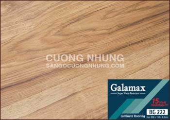 galamax bg222 8mm