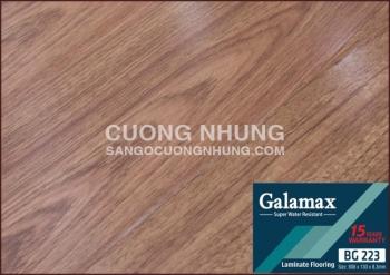 galamax bg223 8mm