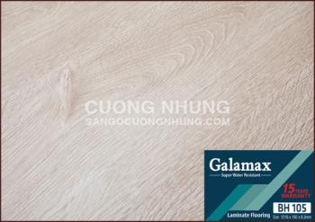 galamax bh105 8mm