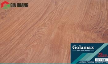 galamax bh103 8mm