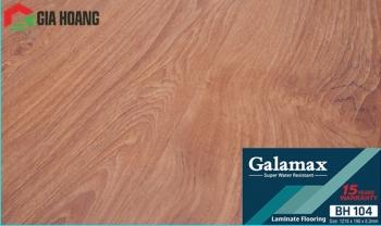 galamax bh104 8mm