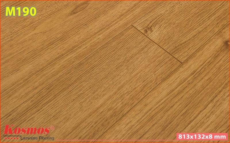 Bảng giá sàn gỗ Kosmos New 2019